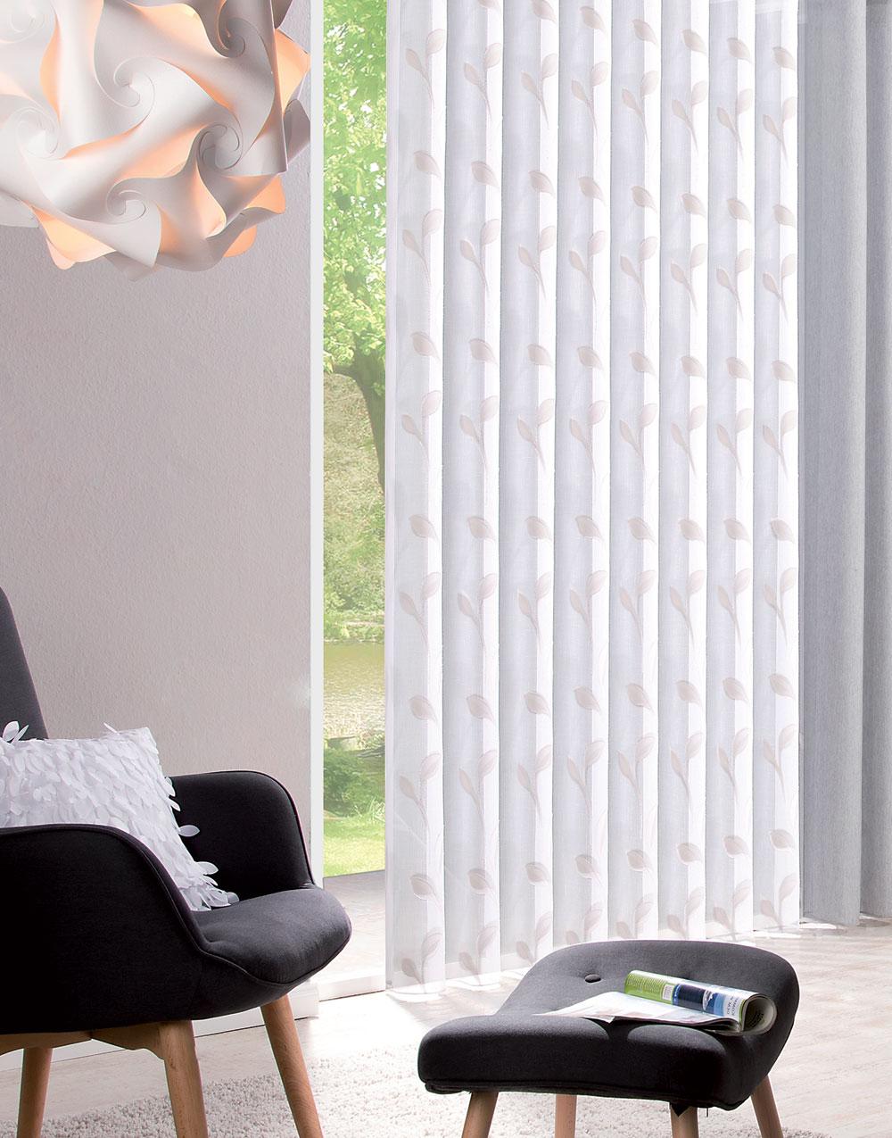 voilage tiss avec fils coup s au m tre mod le iris. Black Bedroom Furniture Sets. Home Design Ideas