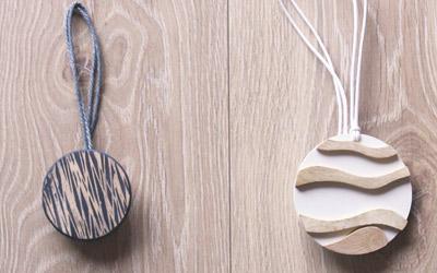 Tringles et accessoires pour rideaux